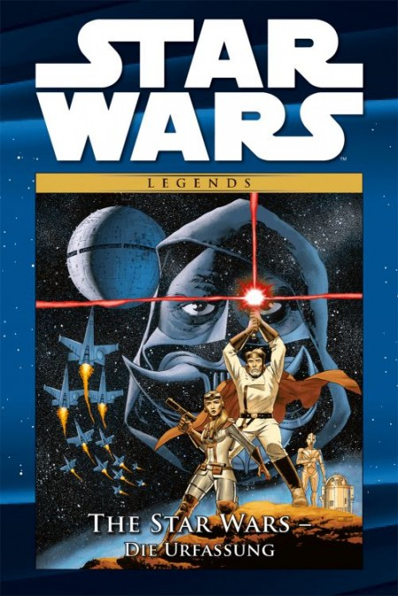 17: The Star Wars