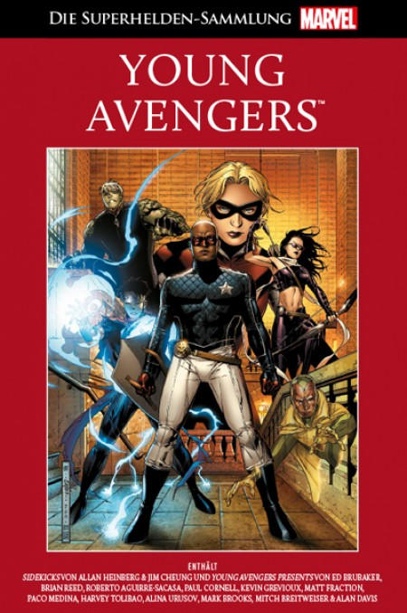 60: Young Avengers
